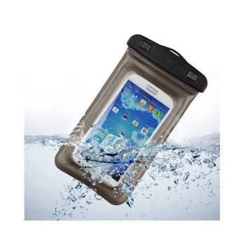 2-Pack Waterproof Phone Pouches