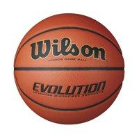"Wilson Evolution Indoor Game Basketball, Size 6 (28.5"")"