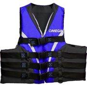 Omega Watercraft Extreme Sport Life Vest