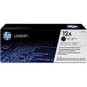HP, HEWQ2612A, Q2612A Toner Cartridge, 1 Each