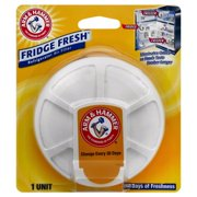 Arm & Hammer Fridge Fresh Air Filter Baking Soda