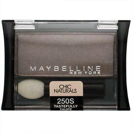 Maybelline ExpertWear Eye Shadow Single (Maybelline Cool Effect Shadow Liner)