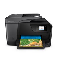 HP Officejet Pro 8710 All-in-One - multifunction printer (color)