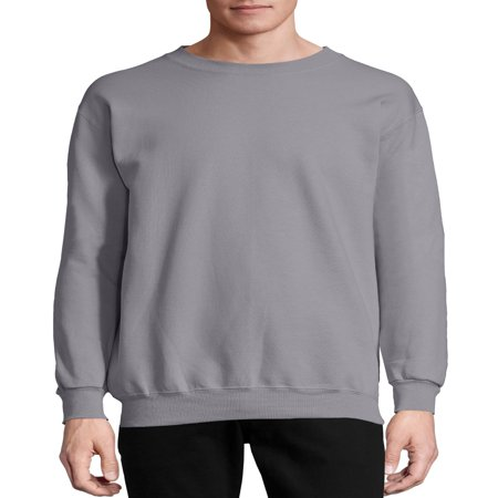 - Men's Ultimate Cotton Heavyweight Fleece Sweatshirt
