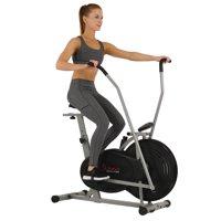 Sunny Health & Fitness SF-B2618 Hybrid Upright Exercise Bike