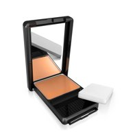 COVERGIRL Queen Natural Hue Compact Foundation, Rich Sand
