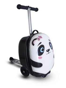 Luggage Scooter 18'' Panda