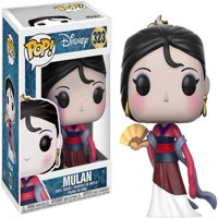 FUNKO POP! DISNEY: Mulan - Mulan (New)