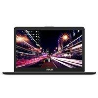 "ASUS VivoBook Pro 17 N705UN-ES76 FHD 17.3"" Laptop i7-8550U 8GB 1TB 256GB SSD"