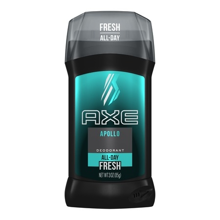 (2 pack) Axe Apollo Deodorant Stick for Men, 3 (Best Axe Deodorants)
