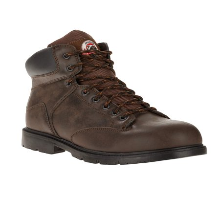 Brahma Men's Raid Steel Toe Work (Dickies Mens Boots)