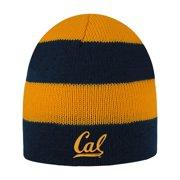 4783edc19bb University Of California Berkeley Golden Bears Beanie Hat Rugby- Navy