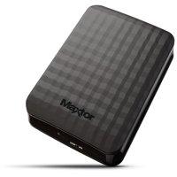 Maxtor 2TB M3 External Portable Hard Drive - STSHX-M201TCBM