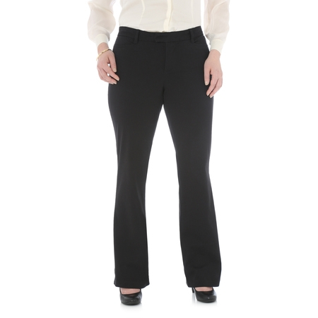 Womens Dockers - Women's Heavenly Touch Bootcut Pant