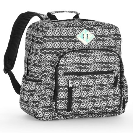 No Boundaries - No Boundaries Girls School Backpack - Walmart.com fb6e158c57