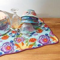 The Pioneer Woman Celia Reversible Dish Drying Mat