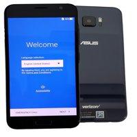 ASUS ZenFone 5 V A006 V520KL 32GB Black Verizon Unlocked Smartphone Cell Phone - Excellent