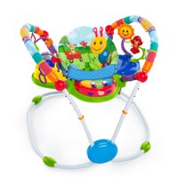 Baby Einstein Neighborhood Friends Activity Jumper Activity Center with Lights and Melodies