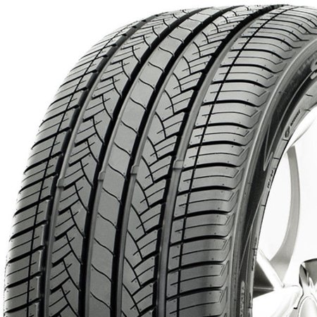 Westlake SA07 Sport Radial Tire, 235/45ZR18 94Y (18 Mounted Foam Tires)