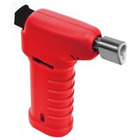 Custom Accessories 89960W E-Tek Butane Torch