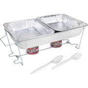 Sterno 70182 Full Size Buffet Kit