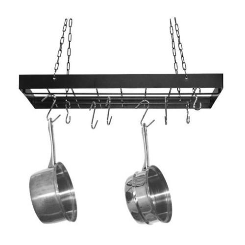 Pot Rack: Pot Racks & Hanging Baskets