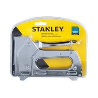 STANLEY TR110S Heavy-duty Steel Staple Gun