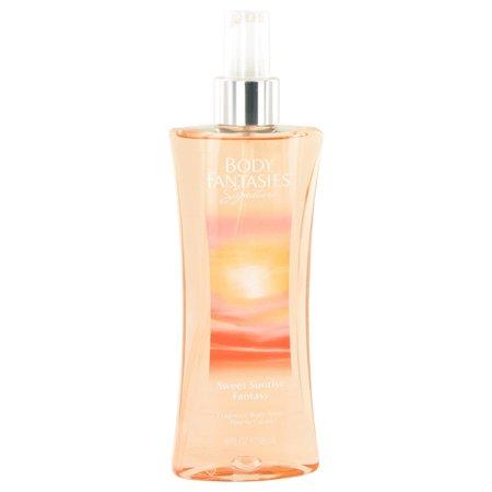 Signature Sweet (Parfums De Coeur Body Fantasies Signature Sweet Sunrise Fantasy Body Spray for Women 8 oz)