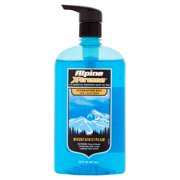 Alpine Xtreme Mountain Stream Body Wash, 28 oz