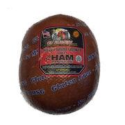 Ol Farmers Cherry Wood Whole Ham, Deli Sliced