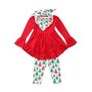 7f747b84d57e9 Toddler Girls' Christmas Dresses