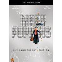 Mary Poppins (50th Anniversary Edition) (DVD + Digital Copy)