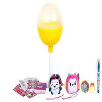 Pikmi Pops Style Surprise Pack with 2 Mini Plush, Series 3