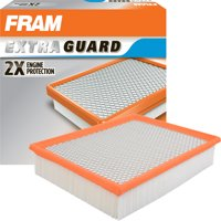 FRAM Extra Guard Air Filter, CA8755A