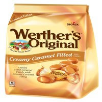 Storck Werther's Original Creamy Caramel Filled Candies, 30 Oz.