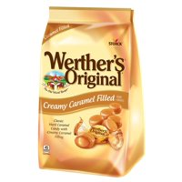 Werther's Original, Creamy Caramel Filled Hard Candies, 30 Oz