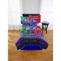 PJ Masks Reach For It Kids Bedding Plush Blanket
