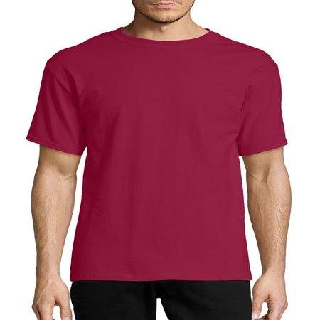 Big Men's Tagless Short Sleeve - Tagless Muscle T-shirts