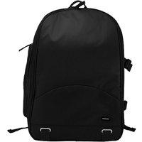 FileMate ECO Deluxe SLR Camera Backpack, Black