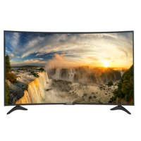 "Sceptre 65"" Class HD (2160P) 4K Curved LED TV (C650CV-U)"