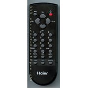 Haier Remotes