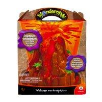 Wonderology Science Kit Shake Quake Volcano