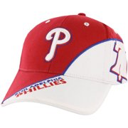 new product 9d80f 46bea Men s  47 Red White Philadelphia Phillies Avalanche Adjustable Hat - OSFA