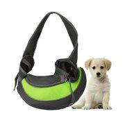 Pet Puppy Carrier Sling Hands-Free Shoulder Travel Bag. Great For Walking  Your Pet 72ade7ba8d820