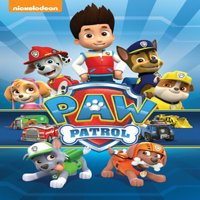 PAW Patrol: Limited Edition Gift Set (DVD + PAW Patrol Little Golden Book)