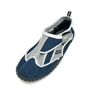 609dab5f7 Just Speed Big Size Mens Aqua Shoes (13, Navy)