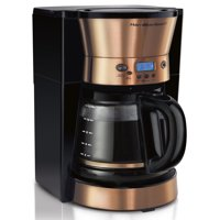 Hamilton Beach Programmable Coffee Maker | Model# 46898