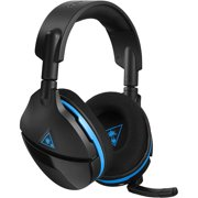 Best Gaming Headset Bluetooths - Turtle Beach Stealth 600 Wireless Surround Sound Gaming Review