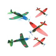 Military Airplane Models