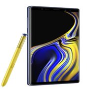 Samsung Note 9 128GB Unlocked Smartphone, Ocean Blue